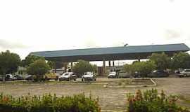 Itacoatiara - Itacoatiara-AM-Terminal Rodoviário-Foto:Frank Chaves