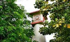 Itacoatiara - Itacoatiara-AM-Torre do antigo Relógio Municipal-Foto:Frank Chaves
