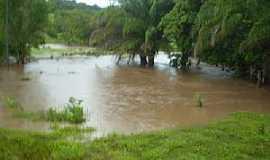 São Sebastião do Rio Claro - São Sebastião do Rio Claro-GO-Represa do Distrito-Foto:Alair Neto e Alair Júnior