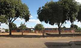 São Vicente - São Vicente-Escola Estadual Castelo Branco-Foto:KleberCB