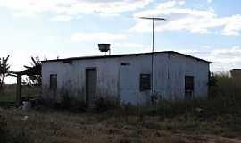 São Vicente - São Vicente-GO-Casa em área rural-Foto:KleberCB