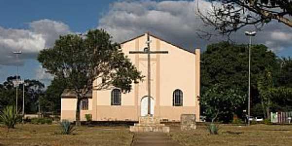 São Vicente-Igreja Matriz-Foto:KleberCB
