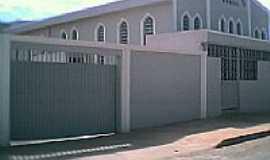 Senador Canedo - Igreja da Congrega��o Crist� do Brasil em Senador Canedo-Foto:Congrega��o Crist�.NET