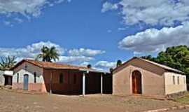 Senador Canedo - Senador Canedo-GO-Igreja num povoado próximo à cidade-Foto:Arolldo Costa Olivei…