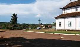 Silv�nia - Silv�nia-GO-Igreja de Nosso Senhor do Bonfim-Foto:Arolldo Costa