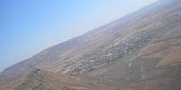 Vista aérea-Foto:Santa Cruz