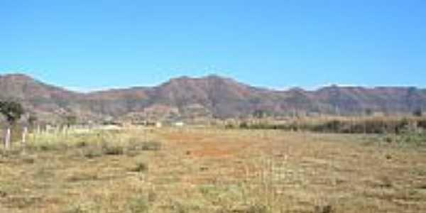 Vista da Serra-Foto:Santa Cruz