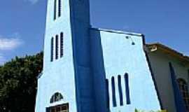 Taquaral de Goiás - Igreja de São Migues-Foto:Beatriz Barreto Tane…