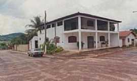Taquaral de Goiás - Primeiro sobrado de Taquaral-Foto:tommyraider
