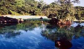 Lagoa Santa - Lagoa Santa-GO-Lago de Lagoa Santa-Foto:Darciobc