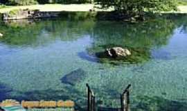 Lagoa Santa - Lagoa Santa-GO-Lagoa-Foto:www.lagoasantagoias