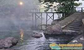 Lagoa Santa - Lagoa Santa-GO-Piscinas de �guas quentes-Foto:www.lagoasantagoias