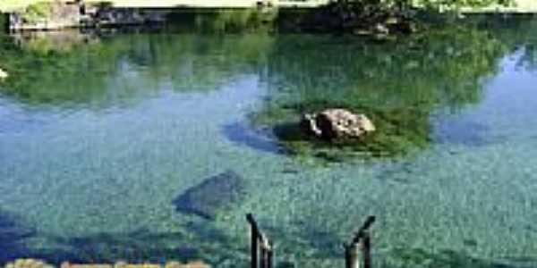Lagoa Santa-GO-Lagoa-Foto:www.lagoasantagoias