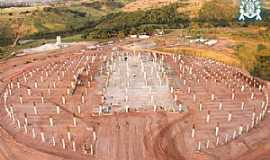 Trindade - Nova Casa do Pai Eterno - Ajude a construir o novo Santuário Contato (62) 3506-9800.