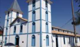 Trindade - Igreja Matriz, Por Itallo