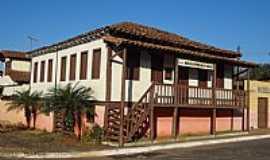 Trindade - Trindade-GO-Museu da Memória-Foto:Pe. Edinisio Pereira