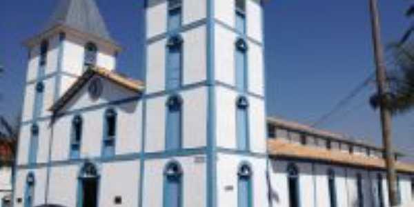 Igreja Matriz, Por Itallo