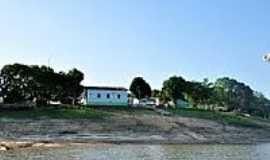 Itapiranga - Casas da Comunidade de Itapiranga-Foto:Bruno.Rocha