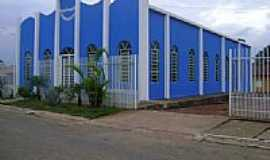 Trombas - Igreja da Assembléia de Deus-Foto:wesleybk
