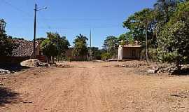 Tupiracaba - Tupiracaba-GO-Imagem do povoado-Foto:ManyFoto