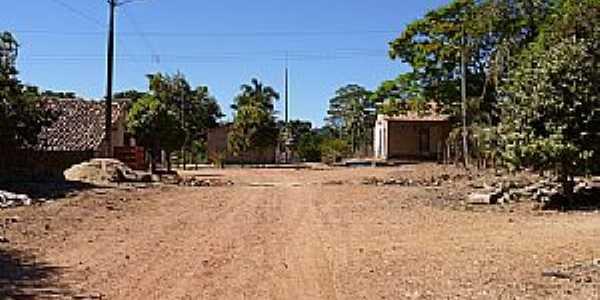 Tupiracaba-GO-Imagem do povoado-Foto:ManyFoto