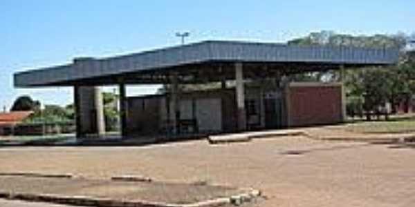 Estação Rodoviária-Foto:João Santos (JS)