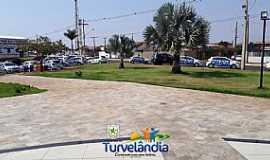 Turvelândia - Imagens da cidade de Turvelândia - GO