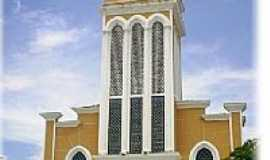 Urua�u - Catedral de Urua�u por Charles Augusto