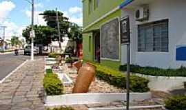 Urua�u - Museu  foto por dioceliofreitas
