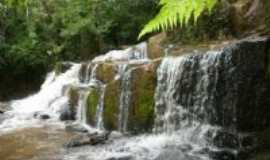 Urua�u - Cachoeira da Gameleira - Urua�u-Go, Por Rog�rio Pacheco