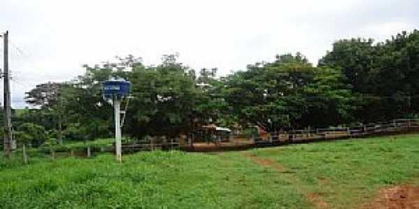 Uruíta-GO-Área rural-Foto:jean da saneago