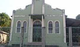 Uvá - Antiga Igreja-Foto:Pablo Morais Brito