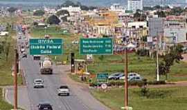 Valparaíso de Goiás - Valparaíso de Goiás Foto Wikipédia