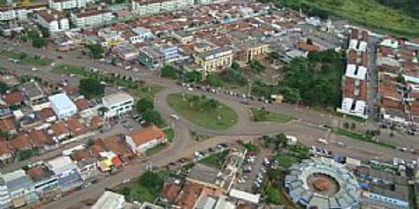 Imagens de Valparaíso de Goiás - GO