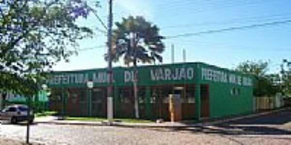 Prefeitura Municipal-Foto:luzinhabeg