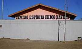 Vian�polis - Centro Esp�rita Chico Xavier por marciowayne