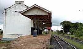 Vianópolis - Estação ferroviária por marciowayne