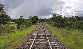 Vianópolis - Estrada de Ferro por Zé Elias
