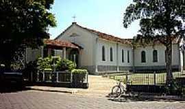 Vianópolis - Igreja Matriz por Vianópolis por agitavps