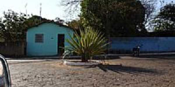Praça do Coqueiro por marciowayne