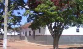 Vila Boa - PSF I Atendimento Zona Urbana, Por Altino Dias Reis