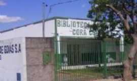Vila Boa - Biblioteca Pública Municipal, Por Altino Dias Reis