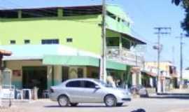 Vila Boa -  Por Altino Dias Reis