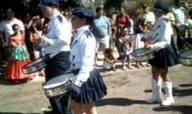 Vila Boa - 7 de Setembro desfile em Vila Boa, Por Altino Dias Reis
