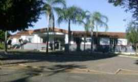 Vila Boa - Frente Hospital Municipal, Por Altino Dias Reis