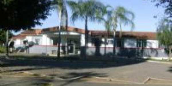 Frente Hospital Municipal, Por Altino Dias Reis