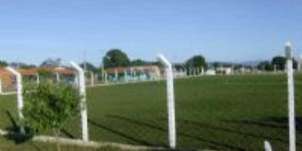 Campo de Futebol Gramado, Por Altino Dias Reis