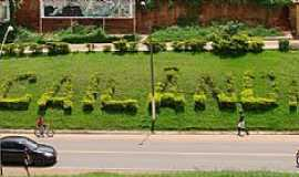 Açailândia - Açailândia-MA-Entrada da cidade-Foto:acailandia.ma.gov.br