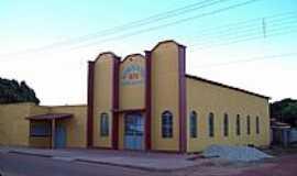 Açailândia - Açailândia-MA-Igreja da Assembléia de Deus-Foto:Nando Cunha