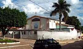 Açailândia - Açailândia-MA-Igreja de N.Sra.de Fátima no Bairro Capeloza-Foto:Nando Cunha